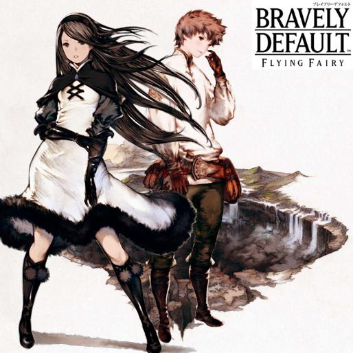 <em>Bravely Default</em> Review