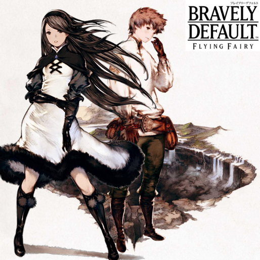 <em>Bravely Default</em> Review