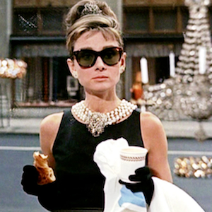 Holly GoLightly's House from <i>Breakfast at Tiffany's</i> Is On Sale and It's a Dream