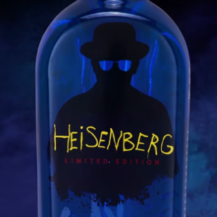 <i>Breaking Bad</i> is Getting its Own Vodka