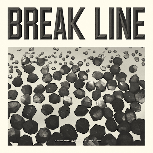 """Listen to """"I'm To Blame"""" From Anand Wilder's Musical <i>Break Line</i>"""