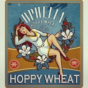 Breckenridge Brewery Ophelia Review