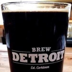 Brew Detroit Helps Craft Beer Grow In Struggling City