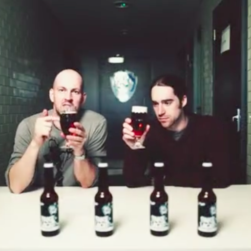 Brew Dog Does Vegas; Brews Most Expensive Beer In World