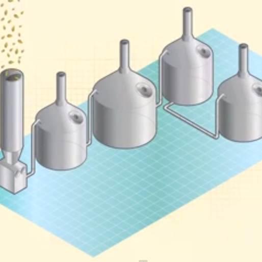 Brewing Process Gets Simplified And Animated
