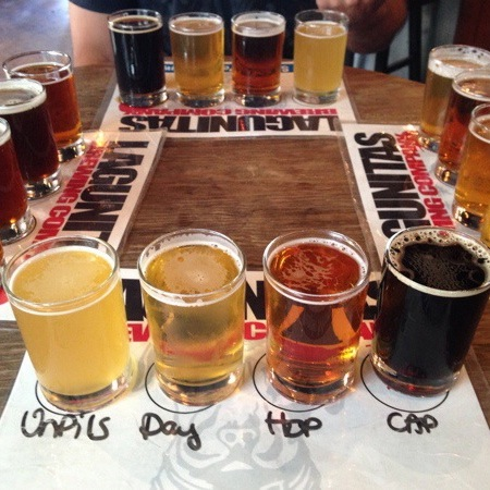 Brewery Count Tops 3,000