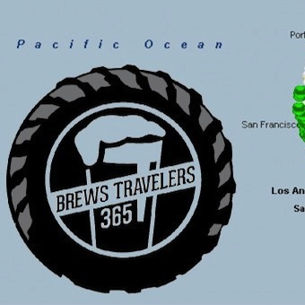 Brews Travelers Hit Three Month Mark