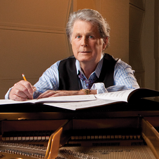 Brian Wilson Announces New Album <i>No Pier Pressure</i>