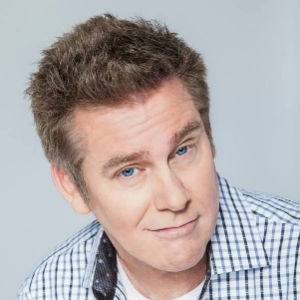 Catching Up With Brian Regan