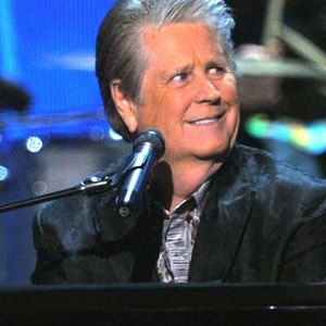 Brian Wilson Over the Years