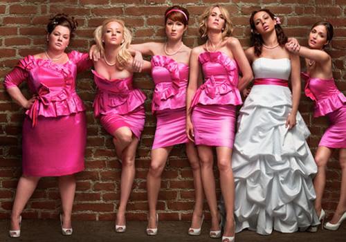 <i>Bridesmaids</i> Director Talks Sequel