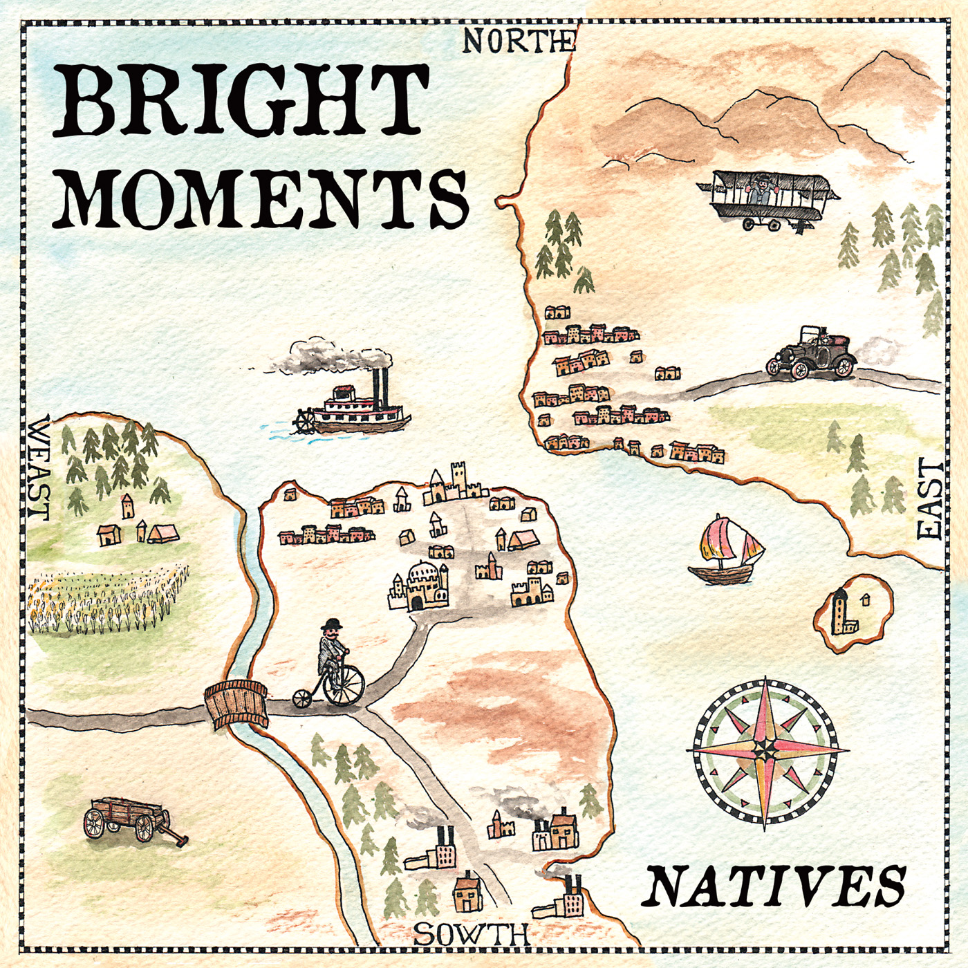 Bright Moments: <i>Natives</i>
