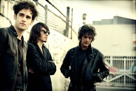 New Black Rebel Motorcycle Club Album Coming in March