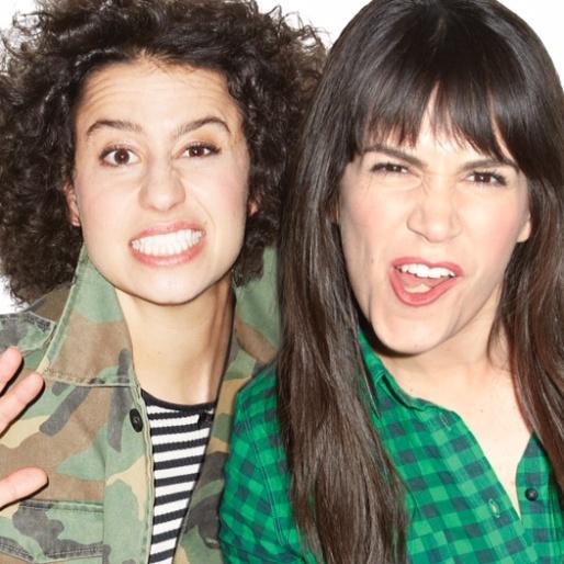 <i>Broad City</i>'s Abbi Jacobson and Ilana Glazer Writing Comedy Project for Paul Feig
