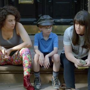 "<i>Broad City</i> Review: ""Kirk Steele"""