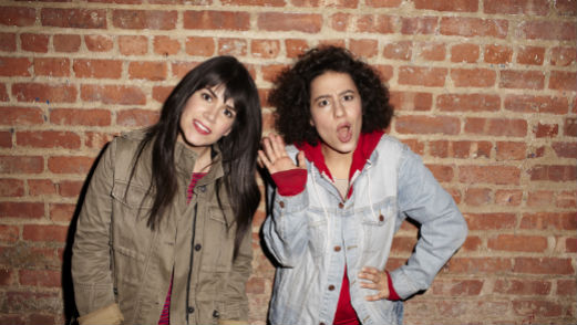 <i>Broad City</i> Stars to Take Act on U.S. Tour
