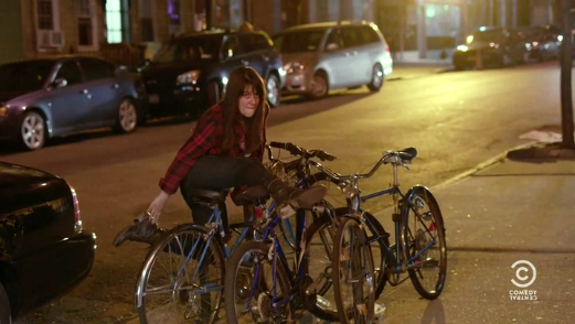 "<i>Broad City</i>: ""The Lockout"""