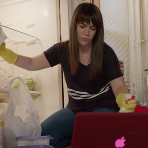 Learn How to Clean the <i>Broad City</i> Way with New Season 2 Teaser