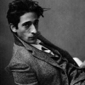 History Channel Greenlights <i>Houdini</i> Mini-Series Starring Adrien Brody