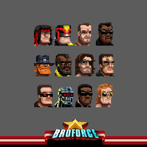 Broforce: Bad Politics and Worse Satire