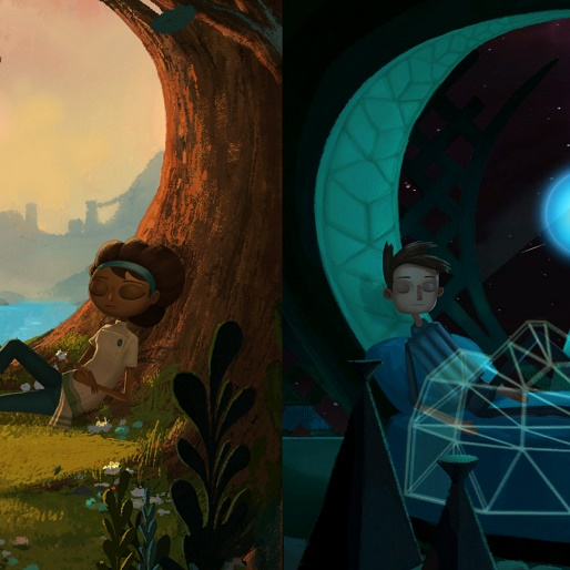 <em>Broken Age: Act Two</em> Review—Second Half Slump