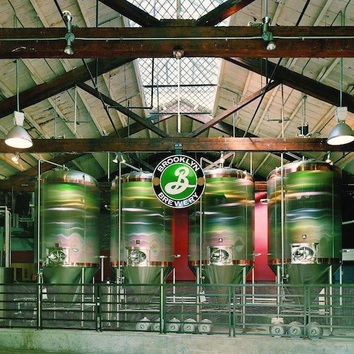Brooklyn Brewery To Open Teaching Brewery In Culinary Institute Of Arts