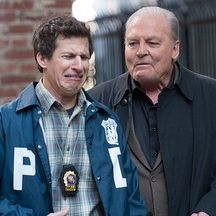 "<i>Brooklyn Nine-Nine</i> Review: ""Old School"" (Episode 1.08)"