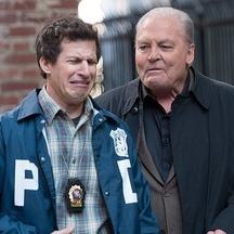 "<i>Brooklyn Nine-Nine</i> Review: ""Old School"" (Episode 1.08)"