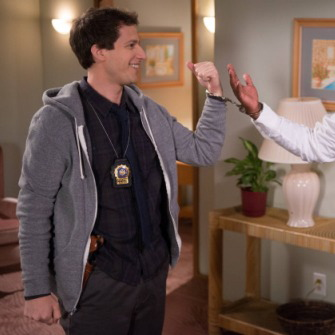 "<i>Brooklyn Nine-Nine</i> Review: ""Christmas"" (Episode 1.11)"