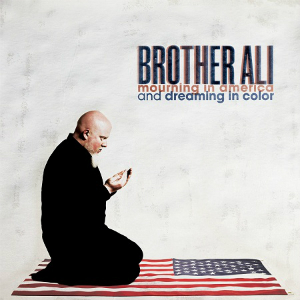 Brother Ali Announces New Album, Releases Preview Track