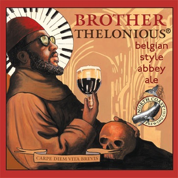 North Coast Brother Thelonius Review