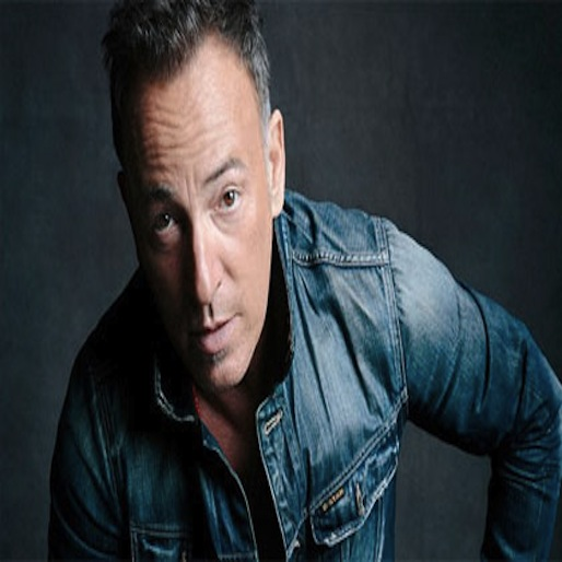 """Bruce Springsteen Writing Children's Book Based on """"Outlaw Pete"""""""
