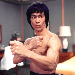 A Bruce Lee Biopic Is Happening; Daughter Shannon Lee Producing