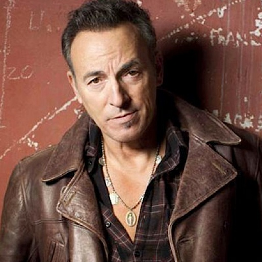 Bruce Springsteen to Make Acting Debut on Netflix's Lilyhammer