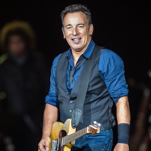 Tom Morello Joins Springsteen for Recording Sessions in Australia