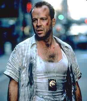 <i>Die Hard 5</i> Plot, Details Revealed