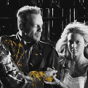 Bruce Willis to Return to <i>Sin City</i>