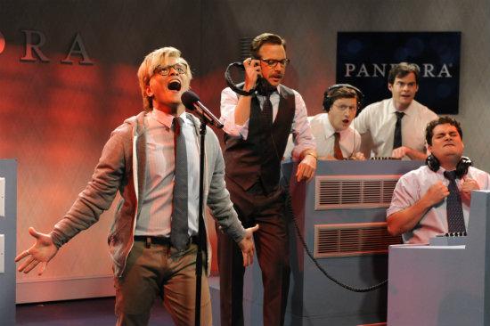 "<i>Saturday Night Live</i> Review: ""Bruno Mars"" (Episode 38.05)"