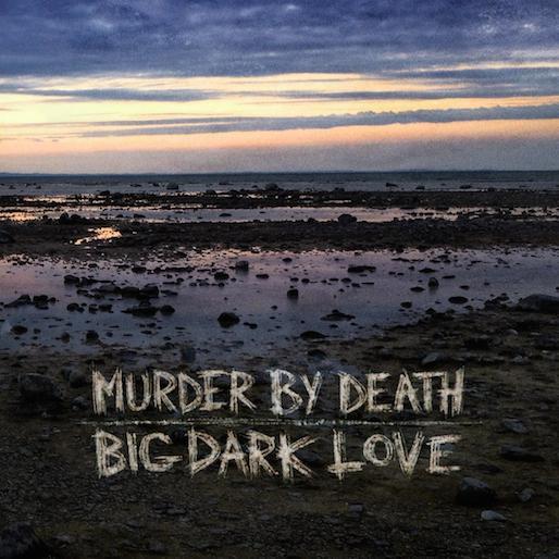 "Listen to Murder By Death's New Song ""Strange Eyes"""