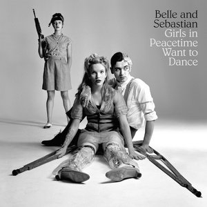 Belle And Sebastian Share Artwork and Tracklisting for New Album <i>Girls in Peacetime Want to Dance</i>
