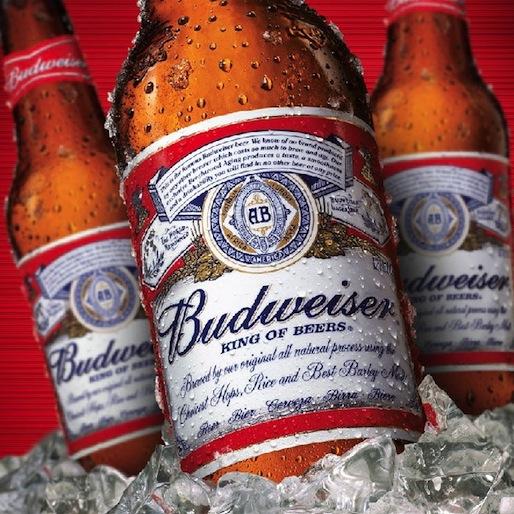 Craft Beer Outsells Budweiser