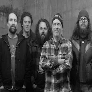 Built to Spill Announces 2013 Tour
