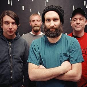 Built To Spill Working On New Album