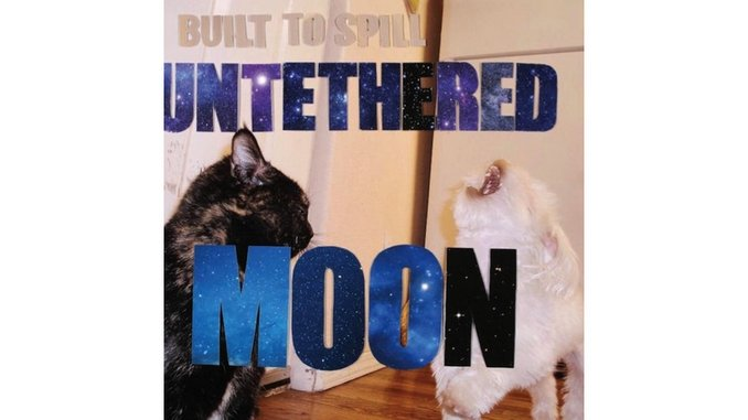 Built to Spill: <i>Untethered Moon</i> Review