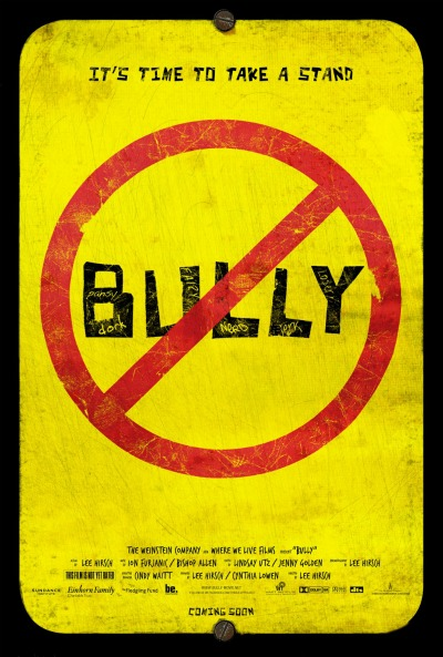 <i>Bully</i> Documentary Loses Rating Appeal