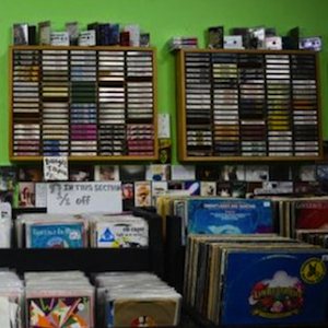 Burger Records Launches Publishing Company With Mothership Music