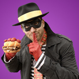 The 20 Funniest Reactions to McDonald's New Hamburglar
