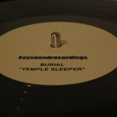 """Listen to New Burial Song """"Temple Sleeper"""""""