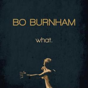 Bo Burnham: <i>what.</i>
