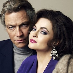 <i>Burton and Taylor</i>, Starring Helena Bonham Carter, to Premiere on BBC America Tonight